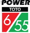 Power Toto 6/55