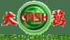 Cash Sweep 3D
