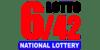 Lotto 6/42